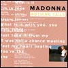 Madonna's single 'Nothing Fails'