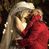 Madonna and Maluma kiss in the video for 'Medellin'