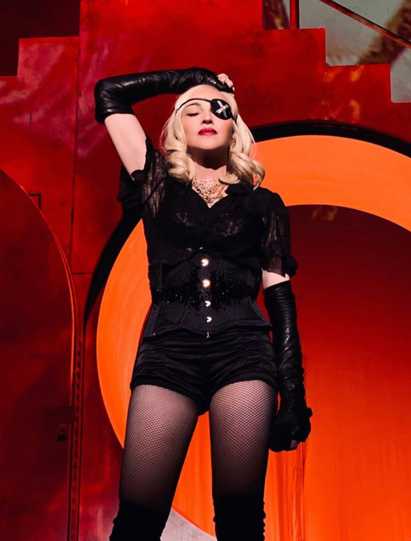 Chicago shows add 5,5 million to Madame X Tour grosses