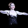 Madonna also called for Pussy Riot's release during her 2012 MDNA Tour