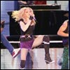 Music @ Sticky & Sweet Tour
