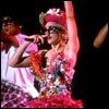 Material Girl @ Who's That Girl Tour