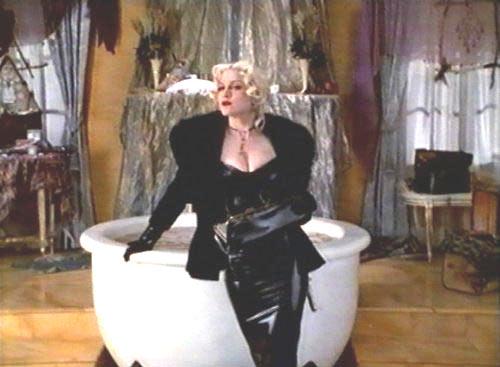 Four Rooms - Madonna m...