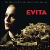 Evita, the soundtrack
