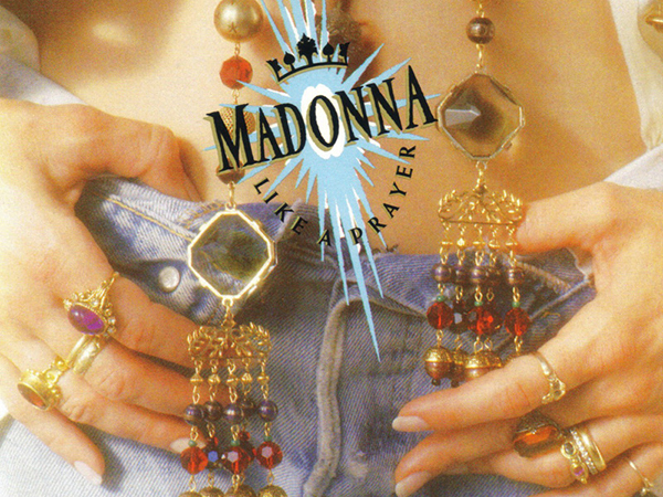 Why Madonna's 'Like A Prayer' is the most important album ever made by a female artist
