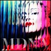 Album cover for MDNA