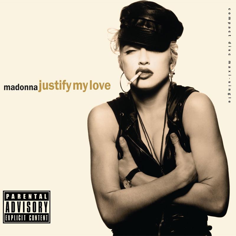 Justify my love madonna single lyrics lenny kravitz for Love the love
