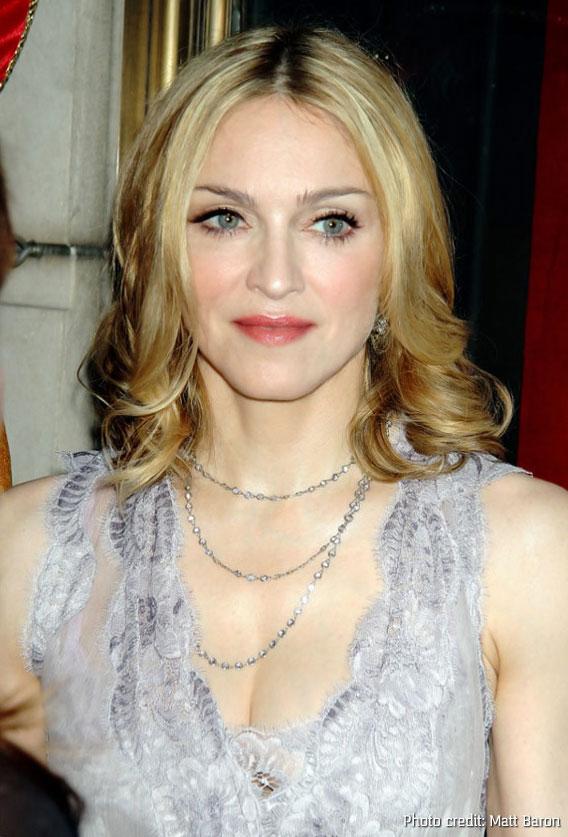 June 2005 Madonna News Updates Mad Eyes
