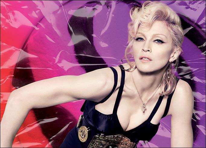 April 2008 Madonna News Updates Mad Eyes