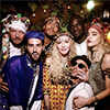 Madonna's 60th birthday celebrations in Marrakesh
