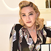 Madonna presents MDNA Skin at Barney's Beverly Hills (March 2018)