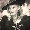 Madonna photographed by Mert & Marcus for Vogue Italia (Aug 2018)