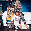 Madonna visits the hildren's Home of Hope in Malawi