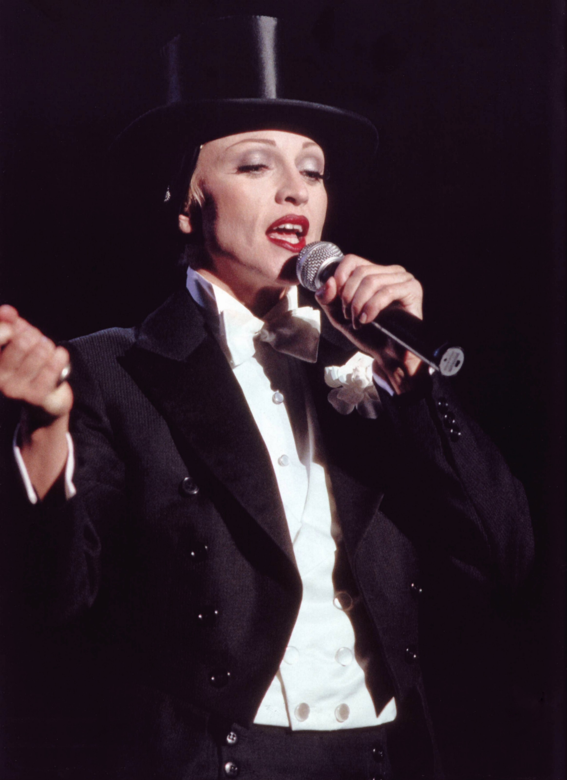Madonna Tours S