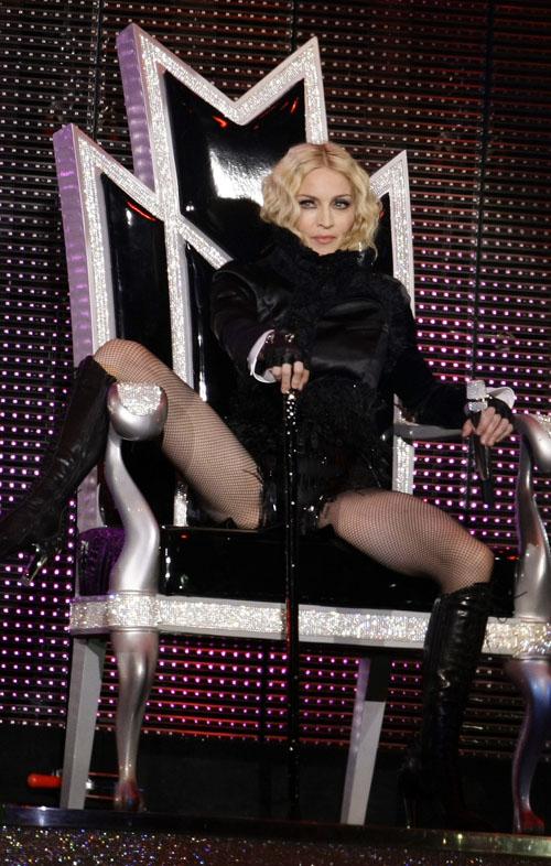 Madonna First World Tour